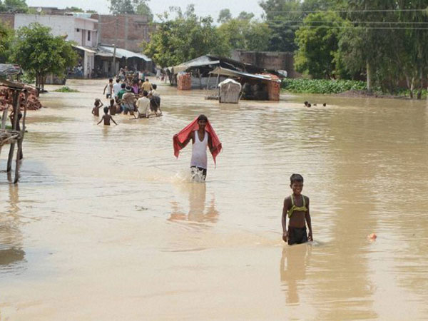 Army alerted as floods wreck havoc in UP