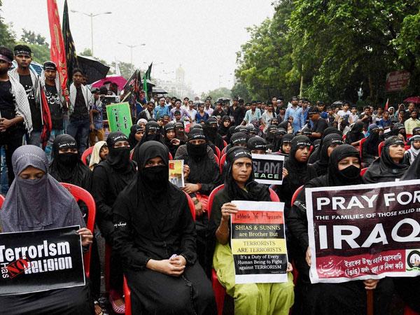 iraq, baghdad, kurd, isis, muslim, women,
