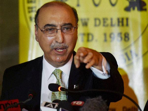 Pak envoy justifies meeting separatists