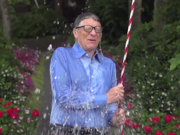 The Ice Bucket Challenge: Explained