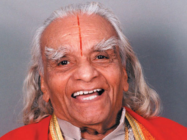 Padmashree awardee yoga guru passes away
