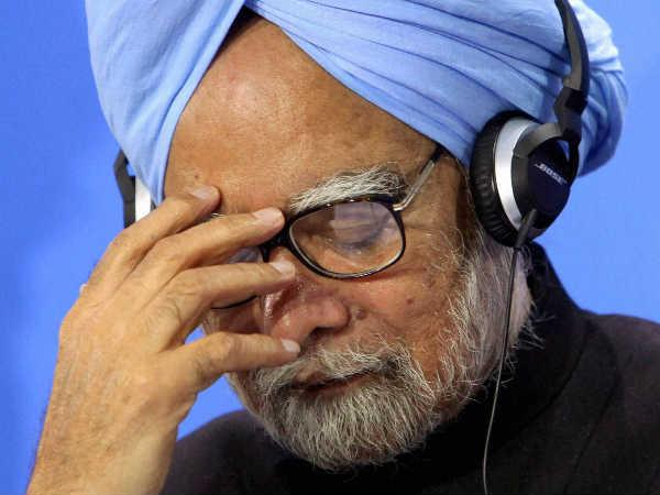 'Singh immune as PM, not as FM'