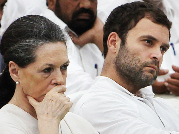 Sonia committed to women's bill