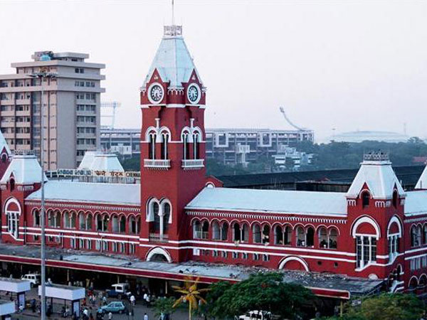 Madras to celebrate 375th anniversary