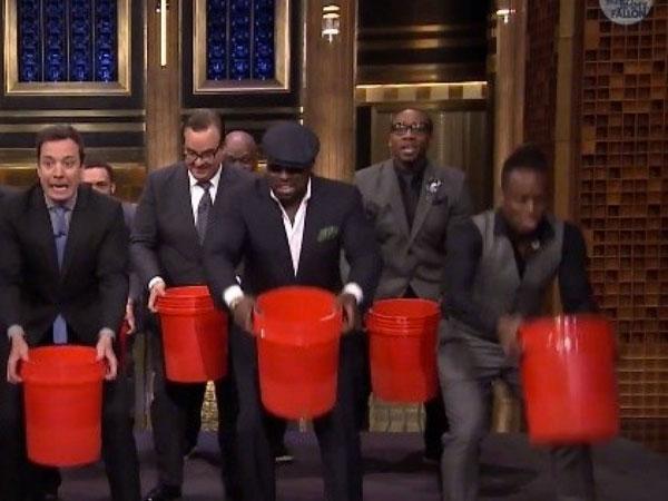 Ice Bucket Challenge:US diplomats banned