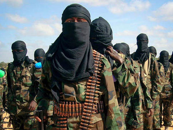 US targets financiers of terror outfits