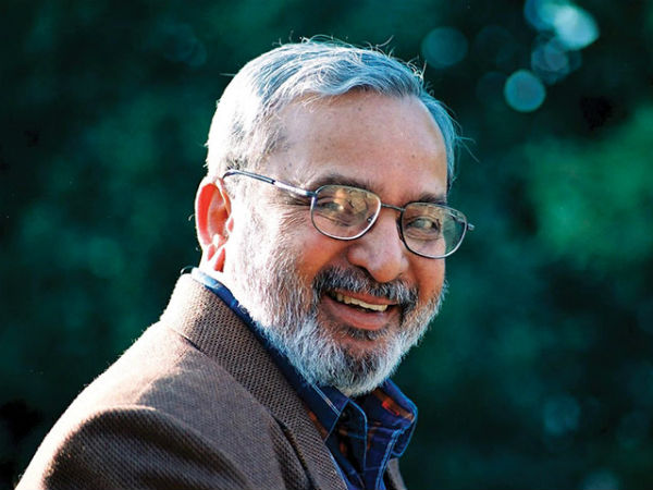 UR Ananthamurthy passed away on Friday at the age of 82.