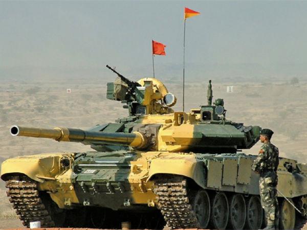 Army's ammunition won't last 20 days of intense war
