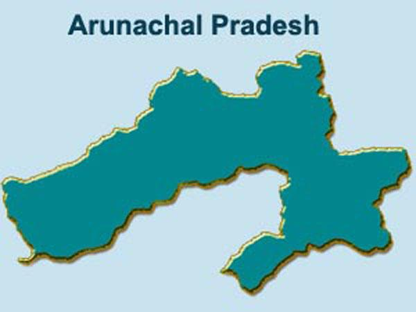 Incessant rains trigger landslides and floods in Arunachal