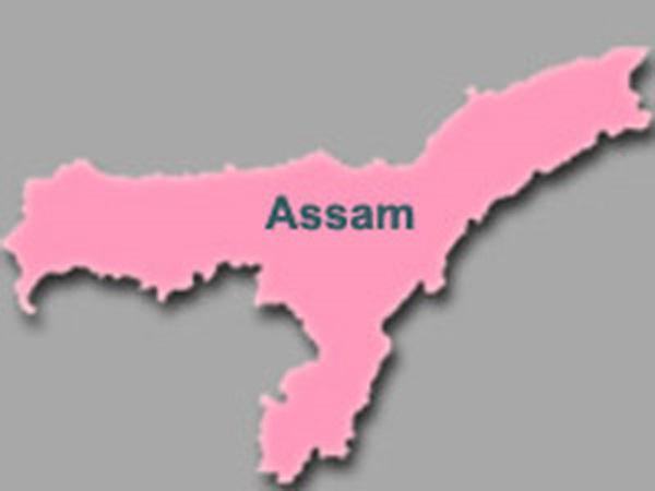Centre released Rs 520 cr for modernisation of Assam Police