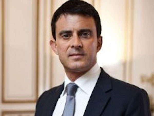 French PM Manuel Valls resigns