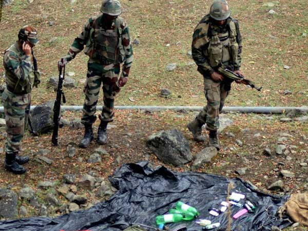 Assam: 2 militants killed in encounter