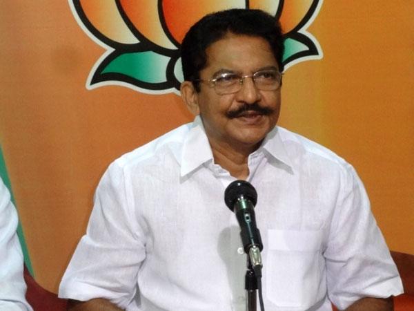 Vidyasagar Rao