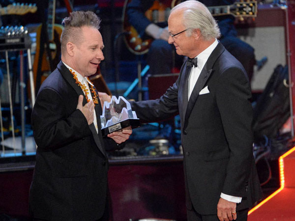 Sellars receives Swedish Polar Music Prize