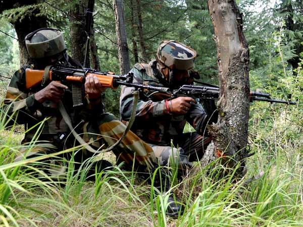 Border firing: Pak suffers heavy loss