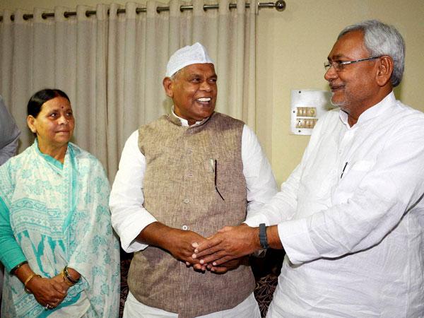 Nitish Kumar's 3 big moves
