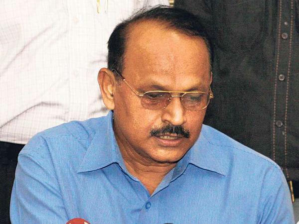 Sunil Paraskar