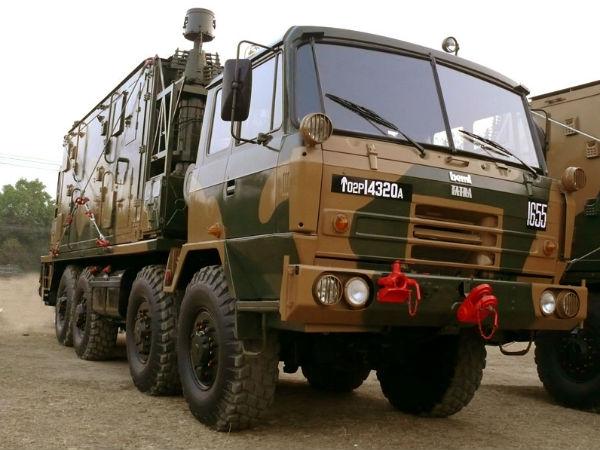 CBI filed closure report in Tatra Scam on Tuesday.