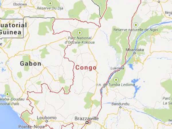 Congo confirms six Ebola cases