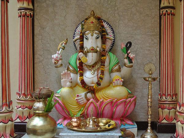 Ganesh Chaturthy