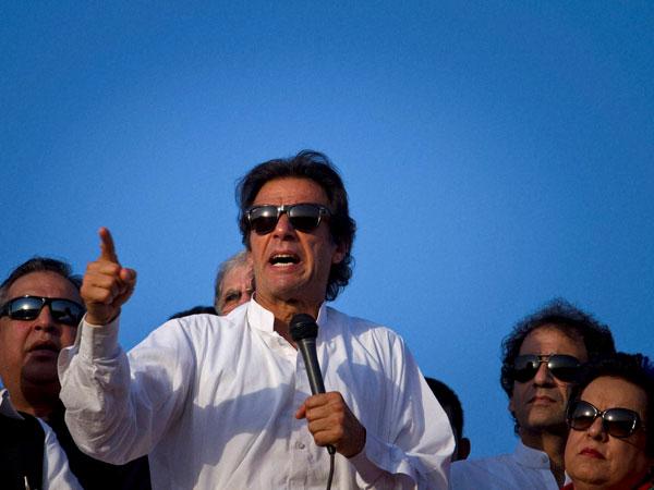 PML-N offered me deputy PM's post: Imran