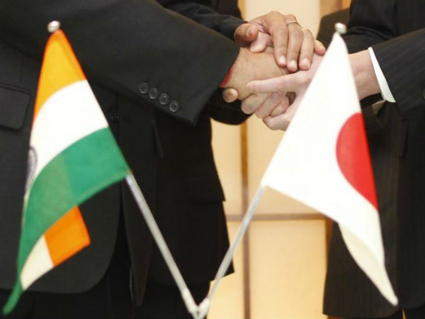 Modi will begin his five-day visit to Japan on August 30.