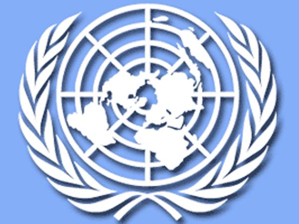 UN delivers food to Gaza