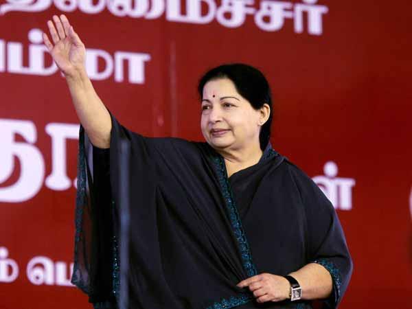 Jayalalithaa unanimously elected as AIADMK general secretary