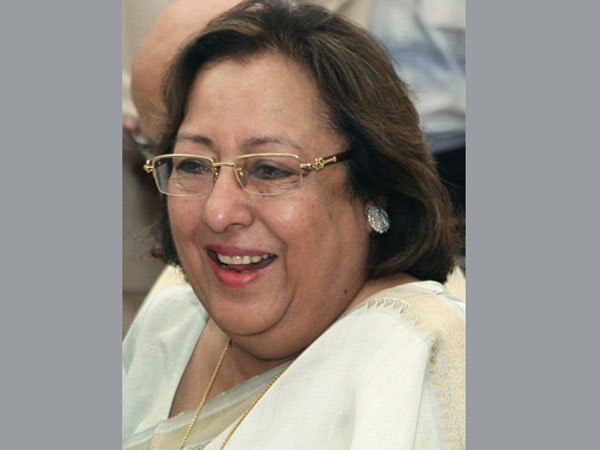 Heptulla clarifies on 'Hindu' remark