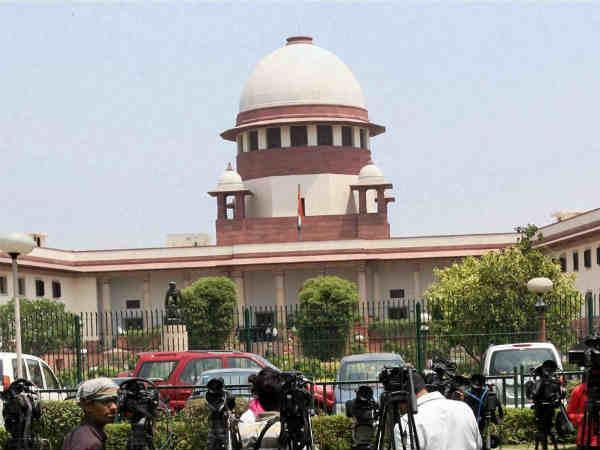 Gwalior judge case:SC stays proceedings