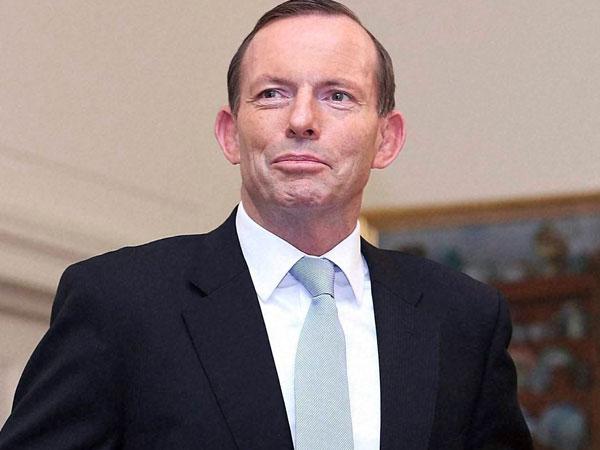 Australian PM Abbott to visit India