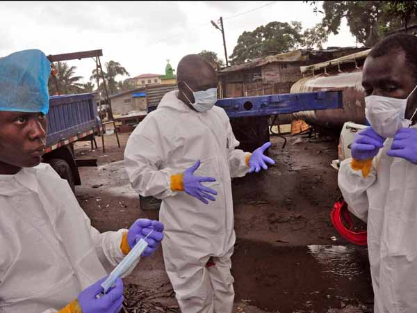 Ebola continues to claim more lives