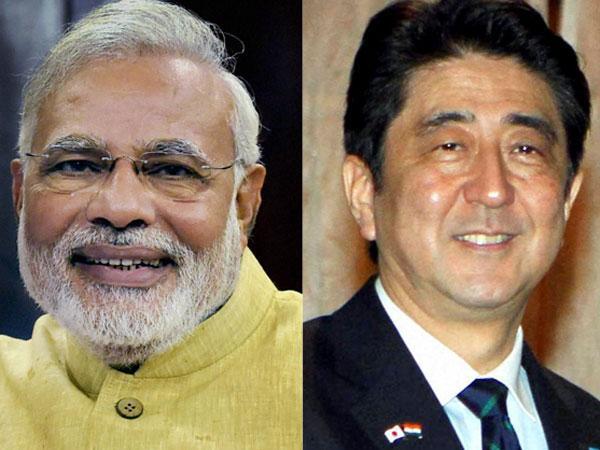 Modi on Nepal visit