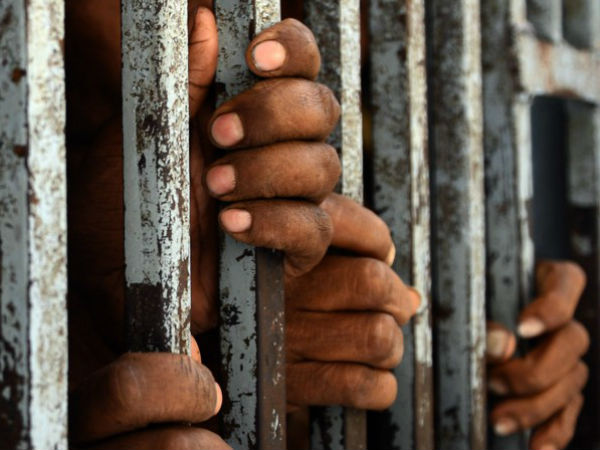 66 per cent of prisoners in India are undertrials