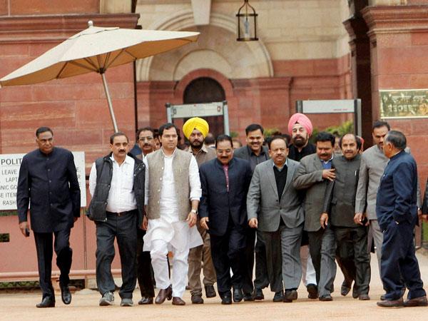 Delhi BJP