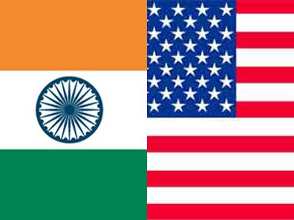 india-usa-map