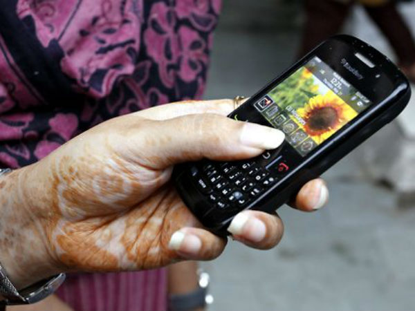 Mobile phones banned for girls in Uttar Pradesh.