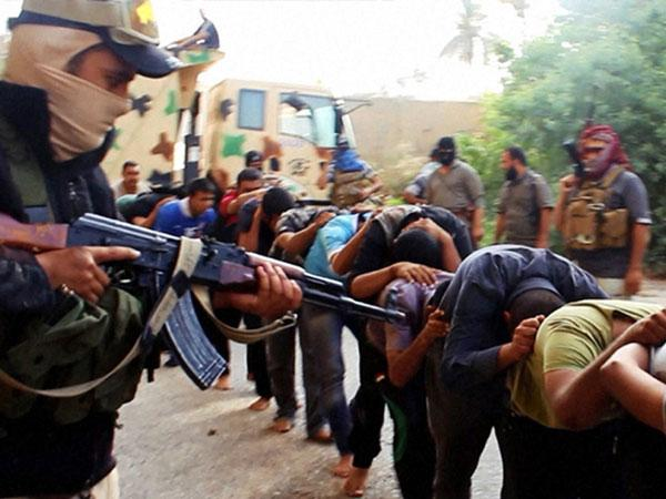 The aim of ISIS is to create an Islamic State across Sunni areas of Iraq and in Syria.