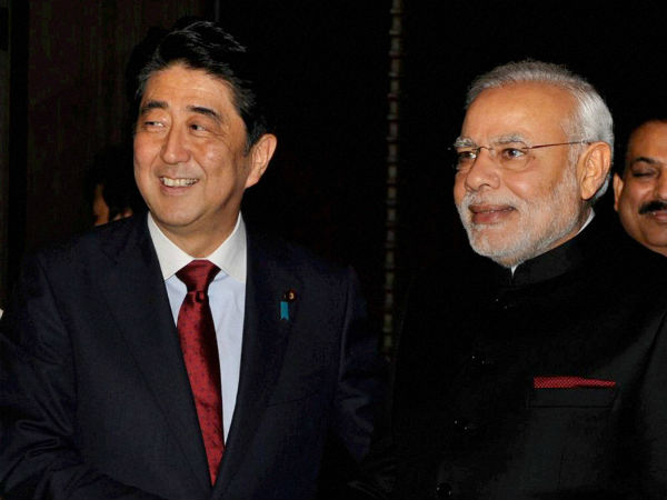 Modi-Abe bromance: Here is how foreign media see it