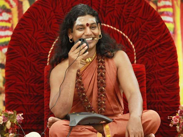 Nithyananda to take potency test