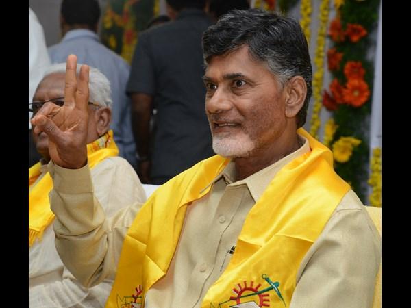Vijayawada to be new capital of Andhra Pradesh