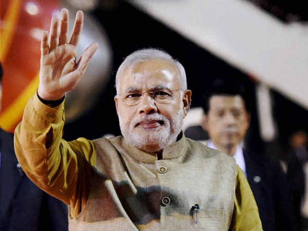 PM Modi's China policy takes shape
