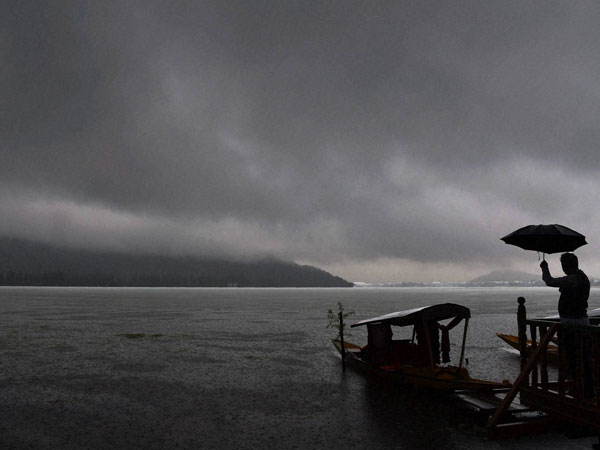 Jhelum: Flood alert in Srinagar