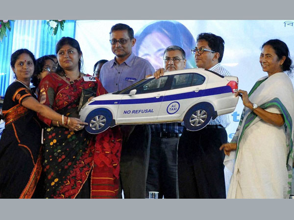 Siliguri: Now taxis that don't 'refuse'