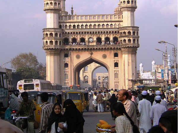 4 Hyd boys arrested in Kolkata were planning to join ISIS: Police