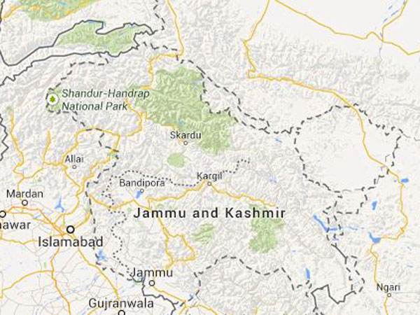 J&K bus accident: 5 bodies found, search on for rest 45 passengers
