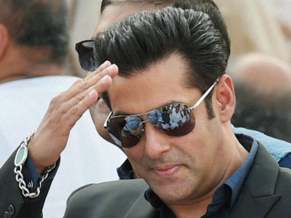 SC to hear Salman's blackbuck case today