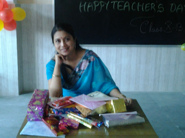 Teachers' Day celebrated on September 5