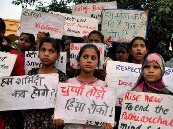 Badaun: Victims' family seeks PM's help
