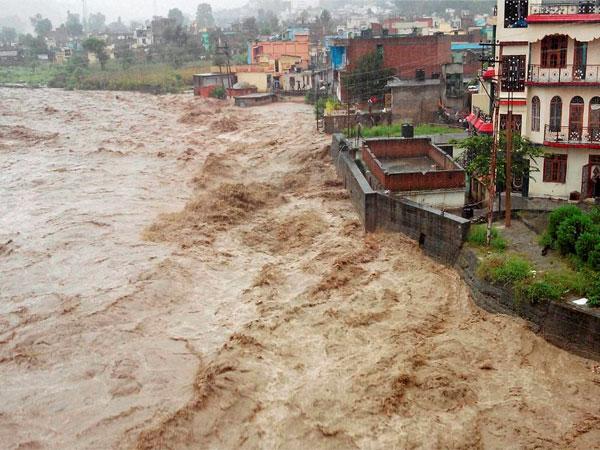 srinagar, jammu and kashmir, congress, flood